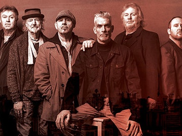 Climax Blues Band artist photo