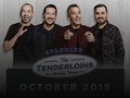 The Cranjis McBasketball World Comedy Tour: The Tenderloins (Impractical Jokers) event picture