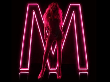 Mariah Carey artist photo