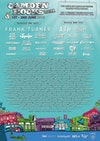 Flyer thumbnail for Camden Rocks Festival 2019 - Frank Turner, New Model Army, Wheatus, Ash, Rat Boy & many more: Frank Turner, New Model Army, Wheatus, Ginger Wildheart, The Professionals, Pretty Vicious, Milk Teeth, Angelic Upstarts, Rascalton, Asylums & more