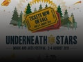 Underneath The Stars Festival: The Proclaimers, Billy Bragg event picture