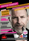 Flyer thumbnail for House Of Stand Up Presents Oxted Comedy: Simon Evans