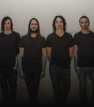 Gojira (France) artist photo