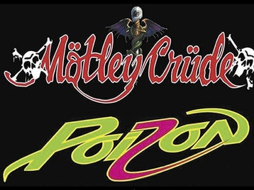 Motley Crude, Poizon picture