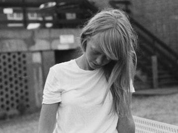 Lucy Rose artist photo