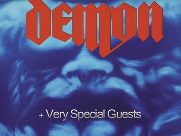 Demon picture