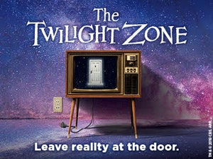 Win tickets to see critically-acclaimed The Twilight Zone in the West End