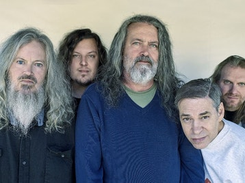 Meat Puppets artist photo