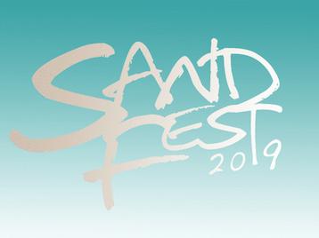 Sandfest 2019: Example, Jaguar Skills, DJ Luck & MC Neat, Sweet Female Attitude, Hannah Wants picture