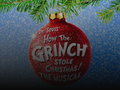 How The Grinch Stole Christmas (Touring) event picture