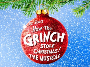 How The Grinch Stole Christmas (Touring) picture