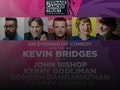 Teenage Cancer Trust At The Royal Albert Hall - An Evening Of Comedy: Kevin Bridges, John Bishop, Kerry Godliman event picture