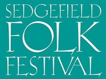 Sedgefield Folk Festival: The Salts picture
