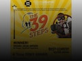 The 39 Steps: Theatre Creative Productions event picture