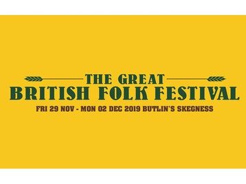 The Great British Folk Festival: Steeleye Span, Red Hot Chilli Pipers, Peter Donegan, Jasmine Rodgers, Bob Fox, Billy Mitchell, The Beabowbelles, The Pitmen Poets, The Shackleton Trio, The Salts picture