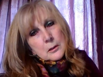 Contact: Clairvoyant Evening: Brenda Diskin, Danny Lewis, Joan Rutter picture