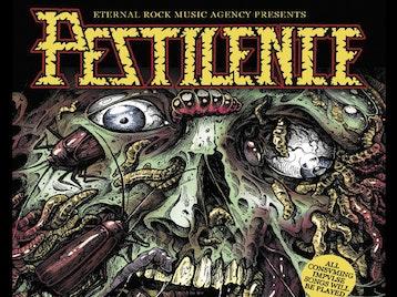 Pestilence picture