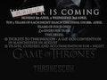 Game of Thrones Pub Quiz (Heat 2) event picture
