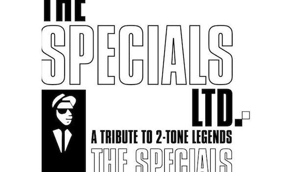 The Specials Ltd Tour Dates