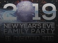 New Years Eve Family Party event picture