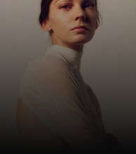Rosie Lowe artist photo