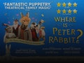 Where Is Peter Rabbit? event picture