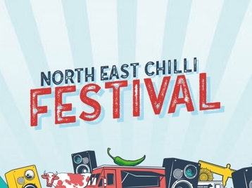 North East Chilli Festival 2019: Neville Staple Band, Bombskare, Smoove & Turrell, Colonel Mustard & the Dijon 5, The Lancashire Hotpots, The Caffreys, Dennis, Hip Hop Hooray picture