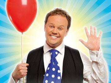 Justin Live: Justin Fletcher MBE picture