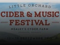 Little Orchard Cider & Music Festival: The Wurzels, Mad Dog Mcrea event picture