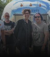 Pop Will Eat Itself artist photo