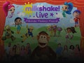 Milkshake! - Live event picture