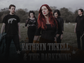 Kathryn Tickell & The Darkening event picture