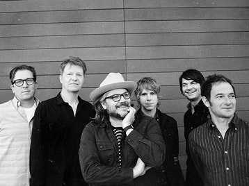 Wilco, OHMME picture