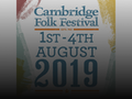 Cambridge Folk Festival: Ralph McTell, The Rails event picture