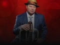 Take Me As I Am: Christopher Cross event picture