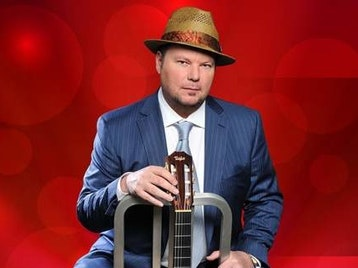 Take Me As I Am: Christopher Cross picture