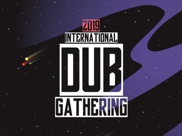 International Dub Gathering 2019: 48 Roots Sound System, Adala Ft King Siva & Kikinho, Channel One Sound System, Charlie P Boxman Recs Set, Claire Angel, Danny T & Tradesman, DJ David Katz, Dennis Alcapone, Digital Dubs Ft Junior Dread, Emeterians In Dub, Freedom Vibration Sound System, Greenlight Ft Macky Banton & Charlie P, Iration Steppas Sound System, Jah Life International Sound System, Johnny Clarke, Kanka 2019 Only Date In Spain, King Earthquake Sound System, Kode9, Mad Professor Vs Scientist Dubmasters Soundclash, Martin Campbell, Mexican Stepper, Radikal Guru Ft Parly B, Ras Digby, Roberto Sánchez Ft Shanti Yalah, Sanga Mama Africa, Shere Khan Ft Uk Principal, Sinai Sound System, Suns Of Dub Ft Earl 16, The Bug, Wandem Sound Ft The Hornsmen Section picture