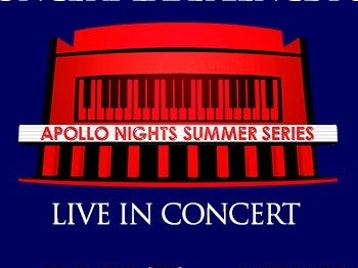 Apollo Nights Summer Series: George Benson picture