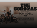 The Coronas, Tom Odell, ROE event picture