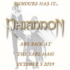 Flyer thumbnail for The Big Nite Out: Rhiannon - A Tribute To Fleetwood Mac