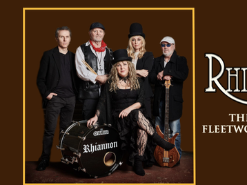 The Big Nite Out: Rhiannon - A Tribute To Fleetwood Mac picture
