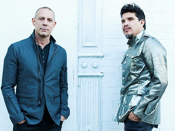 Thievery Corporation Tour Dates Amp Tickets 2019
