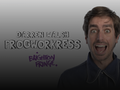 ProgWorkress - Brighton Fringe 2019: Darren Walsh event picture