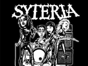 Syteria, Silverchild picture