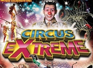 Circus Extreme: 2 for 1 tickets!