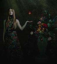 Lydia Ainsworth artist photo