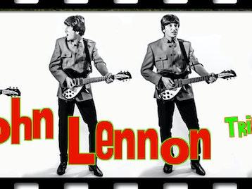 John Lennon Tribute UK picture