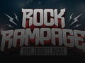 Rock Rampage: Foo Fighters GB event picture