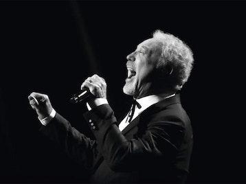 Tom Jones picture