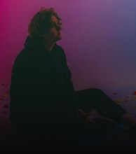 Lewis Capaldi artist photo